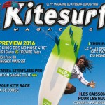 magazine kitesurf