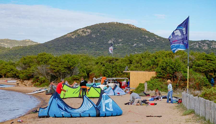 centre de kitesurf et de windsurf