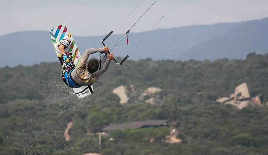 champion kitesurf corse