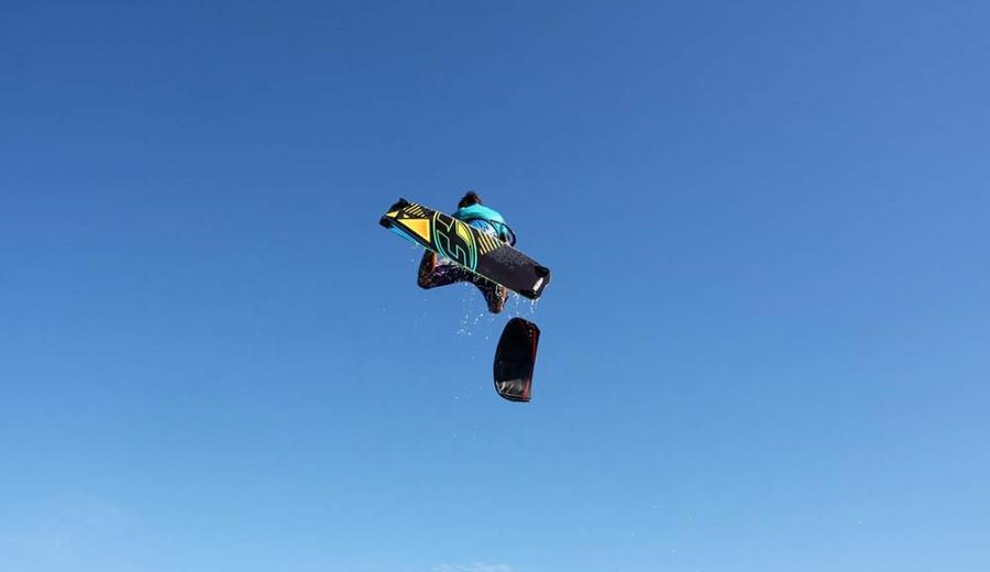 saut kite